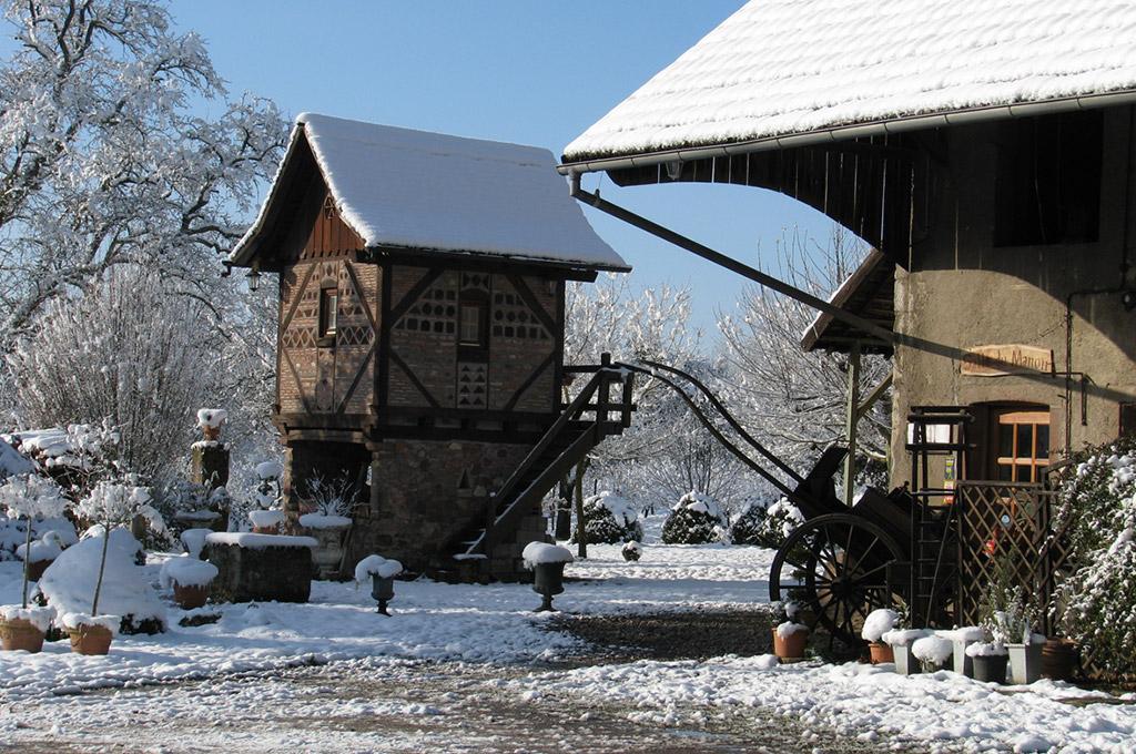 Le Domaine Saint Loup